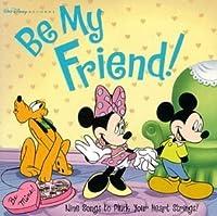 Be My Friend (2003-02-01)