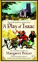 A Play of Isaac (A Joliffe Mystery)