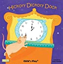 Hickory Dickory Dock (Classic Books With Holes)