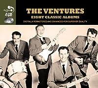 8 Classic Albums - Ventures by Ventures (2013-02-26)