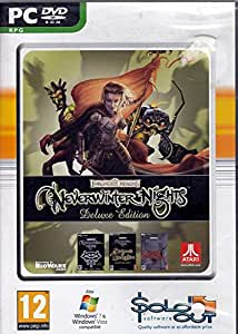 Neverwinter Nights - Deluxe Edition (輸入版)