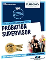 Probation Supervisor (Career Examination)