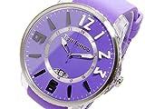 [テンデンス]TENDENCE Slim POP スリム ポップ ユニセックス 腕時計 TG131002 [並行輸入品]