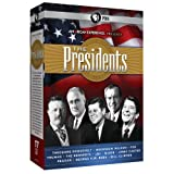 American Experience: The Presidents [DVD] [Import]