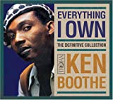 Everything I Own: The Definitive Collection