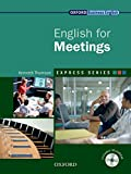 English for Meetings (Oxford Business English)