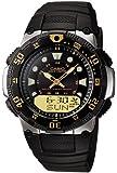 [カシオ]CASIO 腕時計 WAVE CEPTOR ウェーブセプター 電波時計 WVA-107HJ-1AJF メンズ