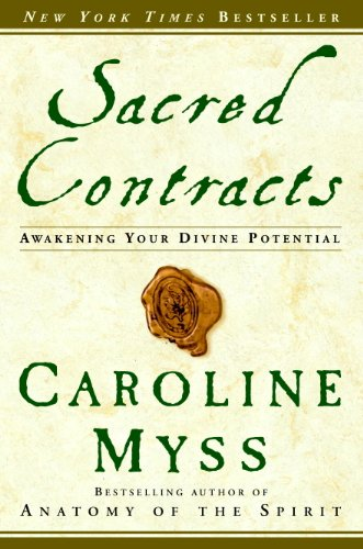 Sacred contracts awakening your divine potential ebook caroline sacred contracts awakening your divine potential ebook caroline myss amazon kindle store fandeluxe Choice Image