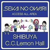 2010.12.23 SHIBUYA C.C.Lemon Hall [DVD]