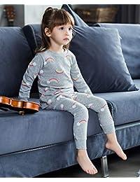 3734e143bc2c4 Amazon.co.jp  140 - パジャマ   ガールズ  服&ファッション小物