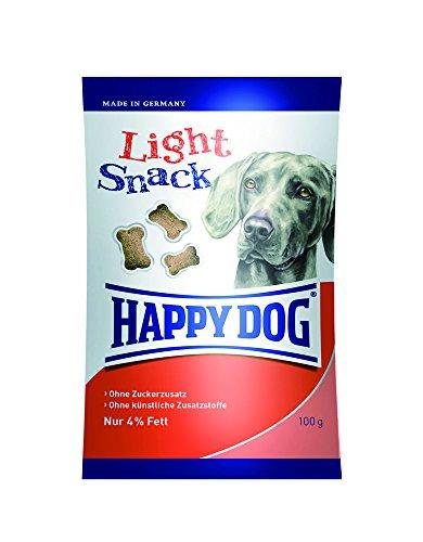 HAPPY DOG スプリーム【ライト スナック】低脂肪4%...