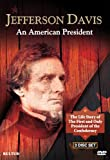 Jefferson Davis: An American President [DVD] [Import]