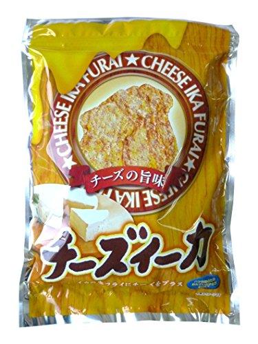 なるみ チーズイーカ 140g