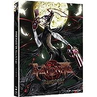 BAYONETTA Bloody Fate 北米版 / Bayonetta: Bloody Fate - Anime Movie