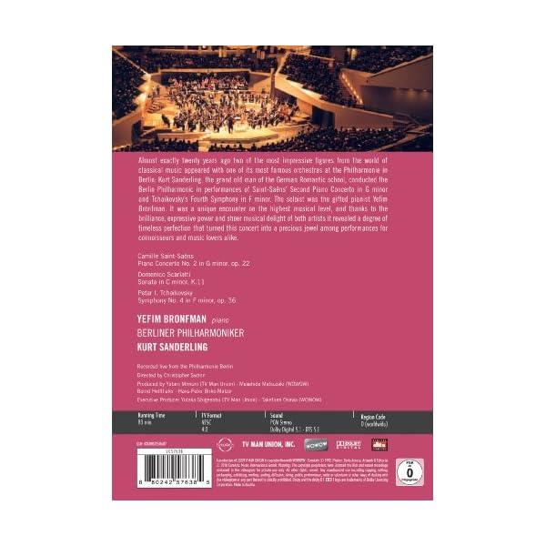 Piano Concerto 2 / Symp...の紹介画像2