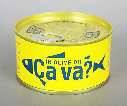 [6缶]国産サバのオリーブオイル漬 170g×6缶 ギフト箱無