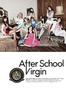 1集 - Virgin (韓国盤)