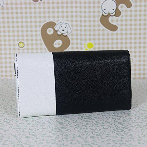 (ヴィヴィアン ウエストウッド)Vivienne Westwood 財布 長財布 二つ折り財布 ショルダーバッグ (A) [並行輸入品]