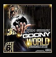 Goony World【CD】 [並行輸入品]