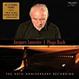 Plays Bach - The 50th Anniversary Recording by Jacques Loussier (2009-04-28) 画像