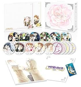 マリア様がみてる Complete Blu-ray BOX (初回限定生産)