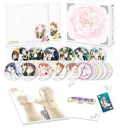 マリア様がみてる Complete Blu-ray BOX (初回限定生産)の詳細を見る