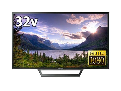 ソニー SONY 32V型 フルハイビジョン 液晶 テレビ ブラビア KJ-32W730E   (2017年モデル)