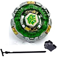 JJQ-TOYS Beyblade Beyblades High Performance Master Wing Pegasis/Pegasus 90WF 4D System + Luncher BB-106