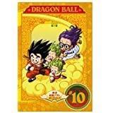 DRAGON BALL #10 [DVD]