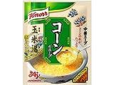 クノール 中華スープ コーンのスープ 64g ×5個
