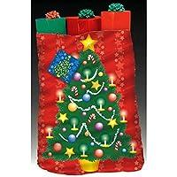Christmas Tree Giant Gift Sack クリスマスツリージャイアントギフトサック♪ハロウィン♪クリスマス♪
