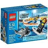 レゴ (LEGO) シティ レスキュージェット 60011