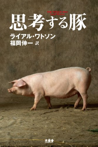 思考する豚の詳細を見る