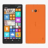 Nokia Lumia 930 Orange SIMフリー 【並行輸入品】