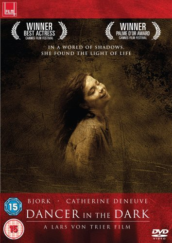 Dancer In The Dark [Import anglais]