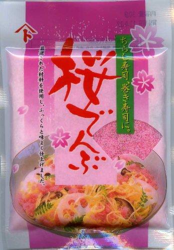 桜でんぶ 袋30g