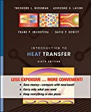 Cover of Introduction to Heat Transfer