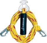 AIRHEAD トーイングチューブ ロープ ハーネス コネクター ジェットスキー マリンスポーツ 海 おもちゃ ボート フロート グッズ