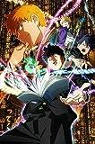 【Amazon.co.jp限定】モブサイコ100 REIGEN ~知られざる奇跡の霊能力者~ (通常版/1枚組) (A4クリアファイル付) [Blu-ray]