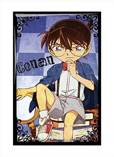名探偵コナン ヴィンテージシリーズ スクエア缶バッジ ~ チェス ~ BOX商品 1BOX=6個入り、全5種類
