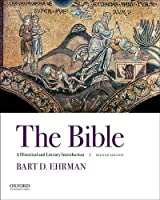 The Bible: A Historical and Literary Introduction【洋書】 [並行輸入品]