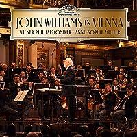 【Amazon.co.jp限定】ジョン・ウィリアムズ ライヴ・イン・ウィーン(通常盤)(UHQ-CD/MQA)(メガジャケ付)