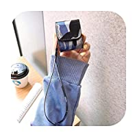 Apple Bluetoothヘッドセットカモフラージュホルスターエアポッドプロ保護シェル工場直販に適用可能-青-Airpods1 / 2世代