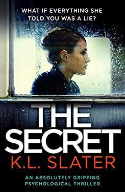 The Secret: An absolutely gripping psychological thriller