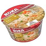 Koka Signature Instant Noodles, Chicken Bowl, 90g