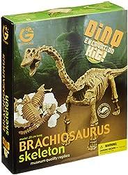 恐竜発掘セット