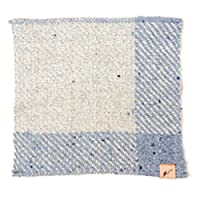 fuwa fuwanoハンカチ 青 ファッション ハンカチ タオル top1-ds-2000254-ak [簡易パッケージ品]