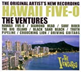 Hawaii Five-O [Import, From US] / Ventures (CD - 2011)
