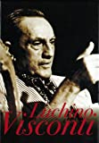ルキーノ・ヴィスコンティ DVD-BOX ( イノセント / ルードウィヒ 完全復元版 / 熊座の淡き星影 ) 画像