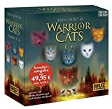 Warrior Cats Staffel 1/01-06